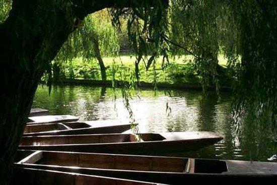 Grantchester Village: photo2.jpg