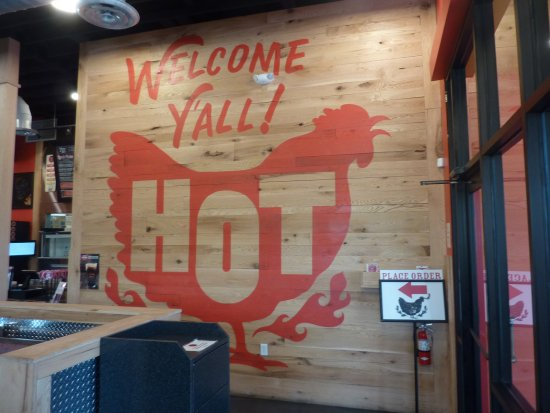 Centerville, OH: Mike's Nashville Hot
