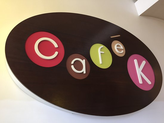 Killorglin, Ierland: Cafe K