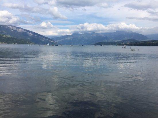 Thun, Schweiz: Un petit coin de paradis où il fait bon se balader