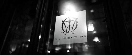 ‪The Whiskey Jar‬