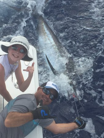 Tropical Sun Sportfishing Foto