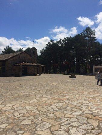 Aguilar de Campoo, Espanha: Bar La Ermita