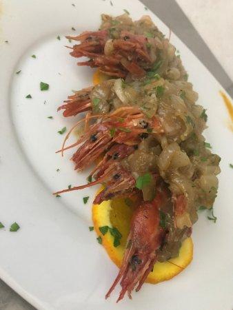 Ambrosia ristorante tropea restaurant reviews phone for Ambrosia mediterranean cuisine