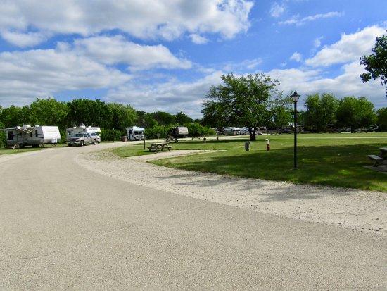 Joliet, IL: Wide roads