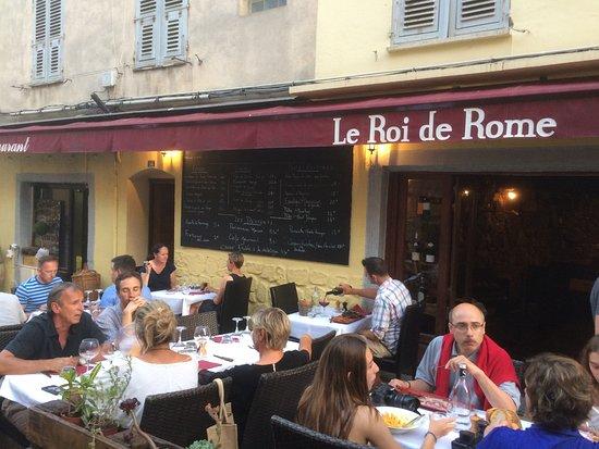Tous Les Restaurants Rue De Rome  Ef Bf Bd Paris