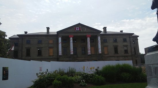 Province House National Historic Site of Canada : photo0.jpg