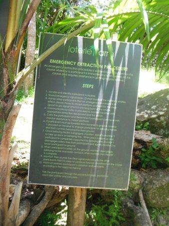 Marigot, Άγιος Μαρτίνος: Wow!