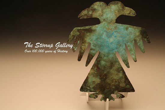 The Stirrup Gallery of Davis & Elkins College