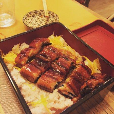 picture of yuzuya la cucina giapponese e di