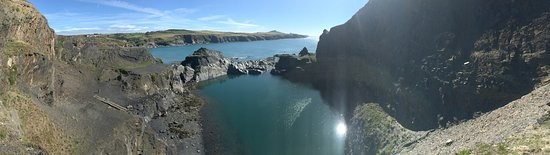 Abereiddy, UK: photo0.jpg