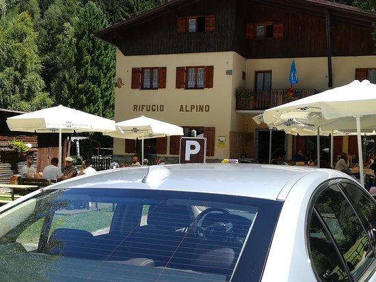 Rifugio Alpino Fazzon: IMG_20170716_130314_large.jpg