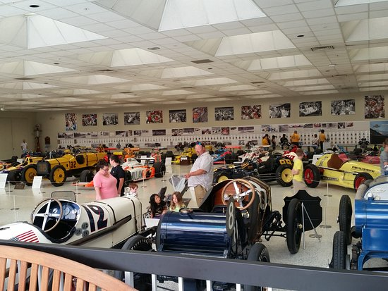 20170702 110406 Picture Of Indianapolis Motor