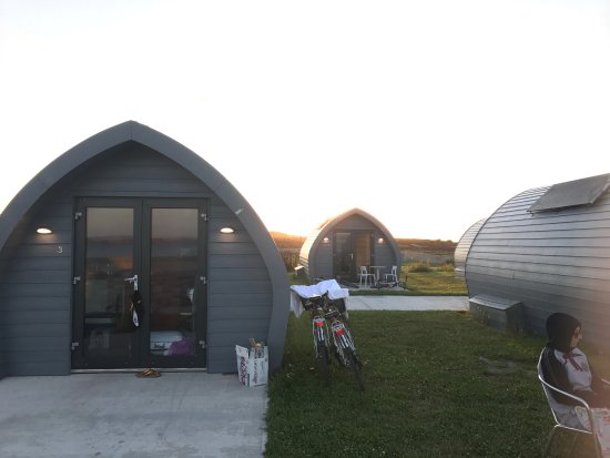 photo0 jpg - Picture of Aran Islands Camping & Glamping