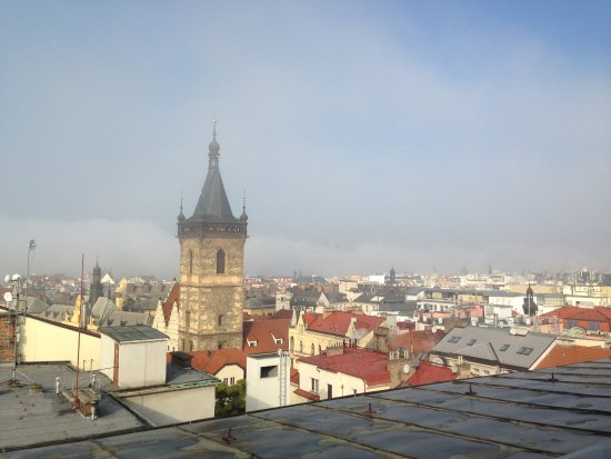 Hotel Suite Home Prague: photo0.jpg