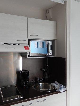 Charming Appartu0027City Confort Vannes (France)   2017 Hotel Reviews, Photos U0026 Price  Comparison   TripAdvisor