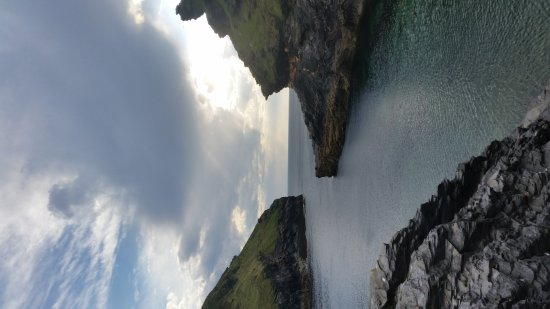 Boscastle, UK: 20170718_184003_large.jpg