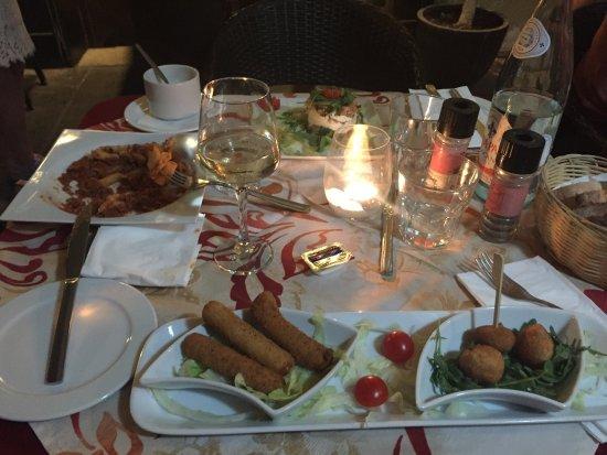 Papannis Italian Restaurant
