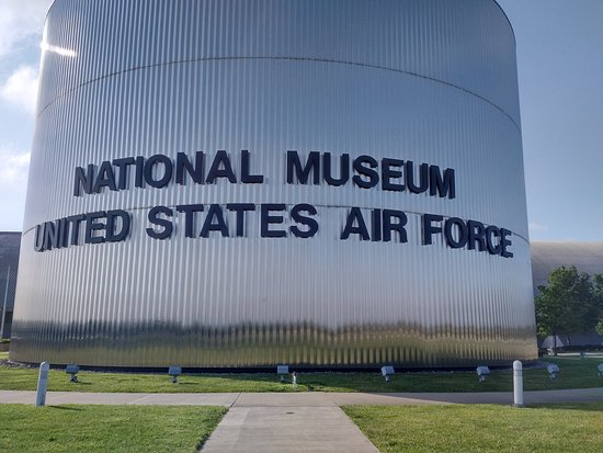 you are here the national museum of the united states air force picture of national museum of. Black Bedroom Furniture Sets. Home Design Ideas