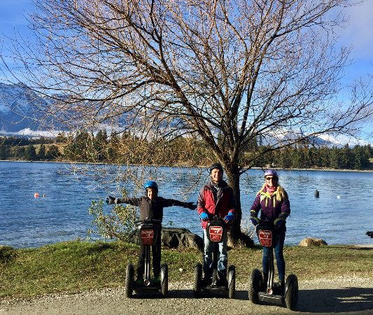 Segway On Q Queenstown 2019 All You Need To Know