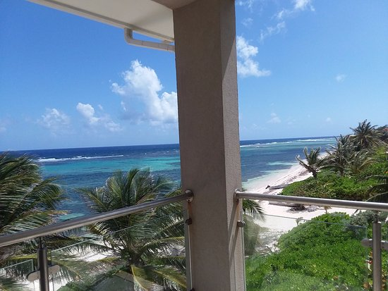 Bodden Town, Grand Cayman: perfect villa !