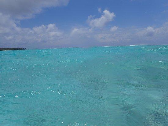 Bodden Town, Grand Cayman: Spotts Beach