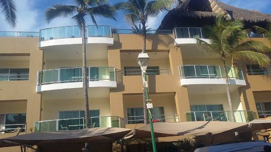Bungalows Rayo Del Sol Hotel Reviews Rincon De Guayabitos Mexico Tripadvisor