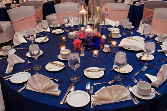 Weddings At The I Hotel And Conference Center