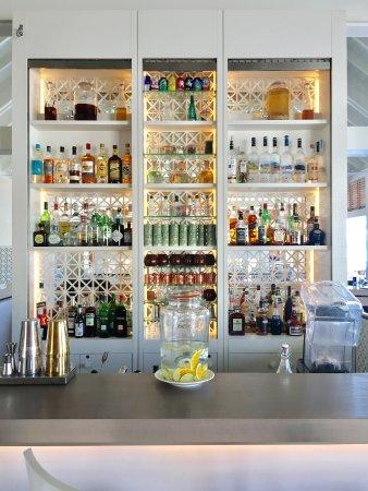Grand Cul-de-Sac, São Bartolomeu: Bar