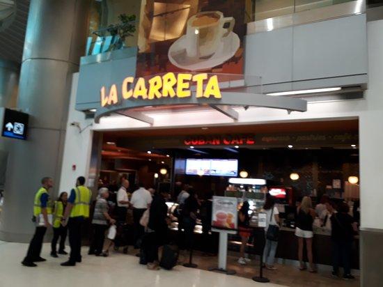 Tripadvisor Restaurants Near Miami Airport