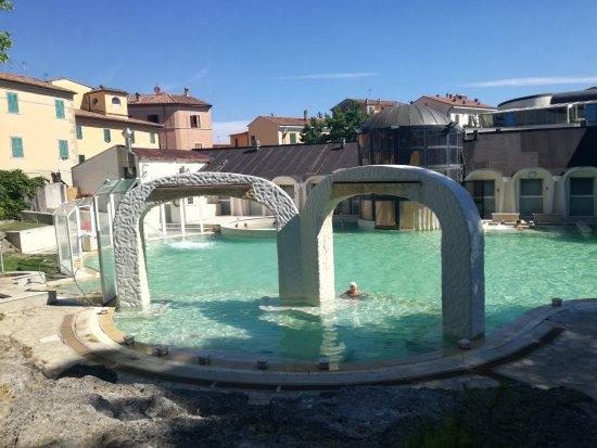 Casciana Terme, Italien: Terme di Casciana