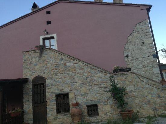 Casciana Terme, Italien: Agriturismo La Moriccia