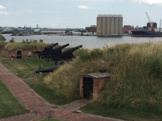 Fort McHenry National Monument 사진