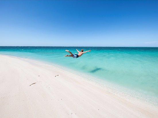 Osborne Park, Australia: Western Australian Beach
