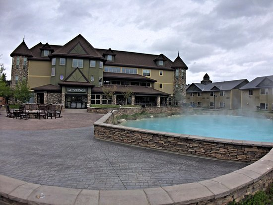 Cheap Hotels In Pagosa Springs Co