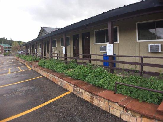 The Springs Resort And Spa Pagosa Reviews
