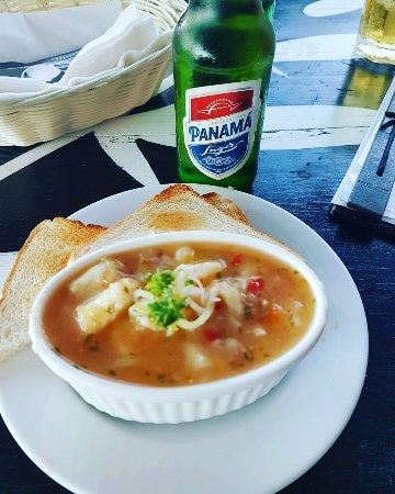 El Limbo on the Sea Hotel Restaurant: IMG_20170717_184437_737_large.jpg