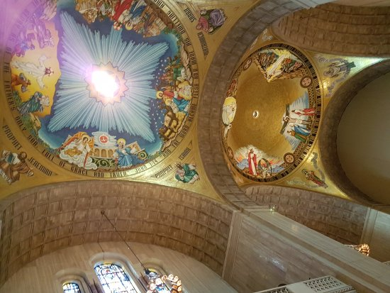 Basilica of the National Shrine of the Immaculate Conception: 20170718_134249_large.jpg
