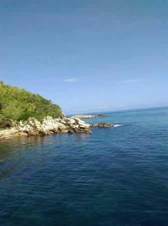 Vallarta Adventures: Majahuitas / snorkel