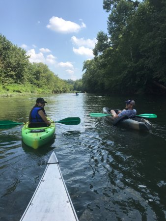 Green River Paddle Trail