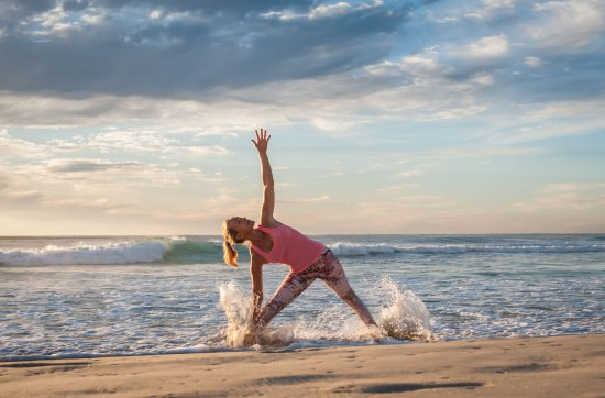 Gold Coast, Australia: Feel like indulging in a yoga retreat while you're on the GC? Book Madonna's yoga retreat now.
