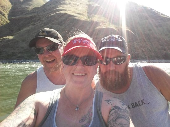 Snake River Adventures: 20170708_164244_large.jpg