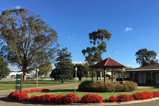 Wagga Wagga, Australia: Exterior