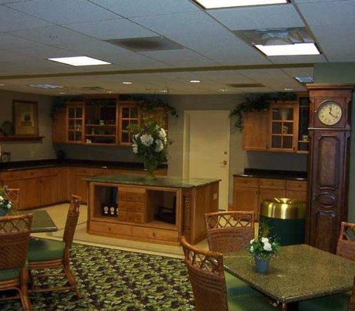 Plainfield, IN: Restaurant