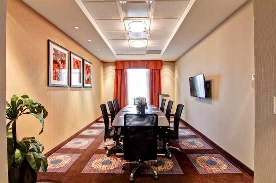 Ajax, Canada: Meeting room