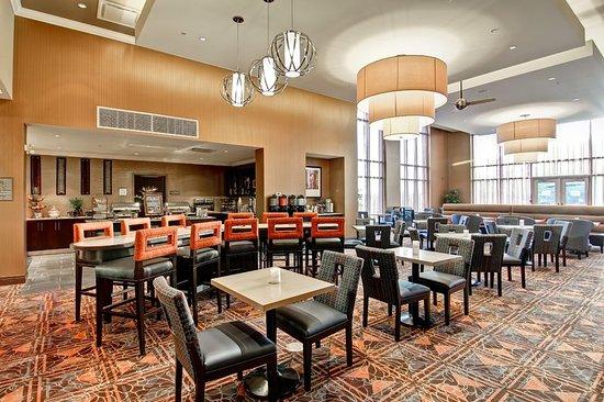 Ajax, Kanada: Dining Area