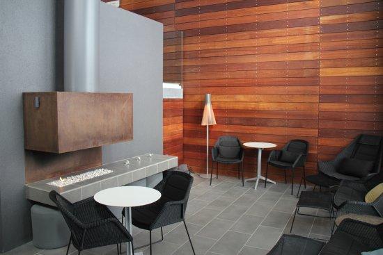 Grindavik, Iceland: Luxury Experience Lounge