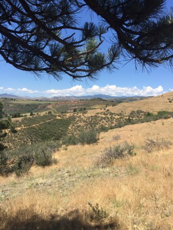 Fort Collins, CO : Horsetooth Mountain Open Space