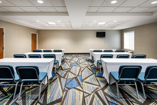 Gastonia, NC: Meeting Room
