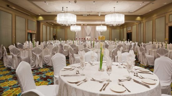 Pointe Claire, Canada: Champagne Conference and Banquet Center
